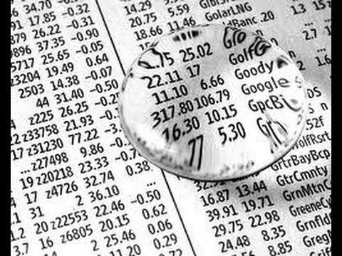 Tech Stocks Internet Stocks Nasdaq 100 2014 Bear Reversal In Play