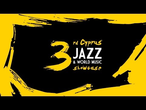 3rd Jazz and World Music Showcase Reel