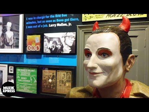 Dublin's Most Important U2 Landmarks To Visit | Muzikxpress 013