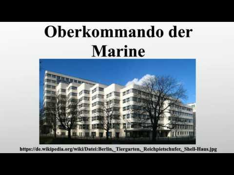 Oberkommando der Marine