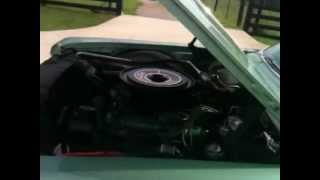 1966 Buick Electra 225 part 2
