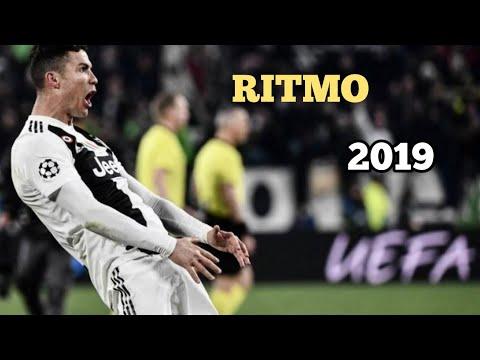 Cristiano Ronaldo ● RITMO - The Black Eyed Peas, J Balvin (Bad Boys For Life)