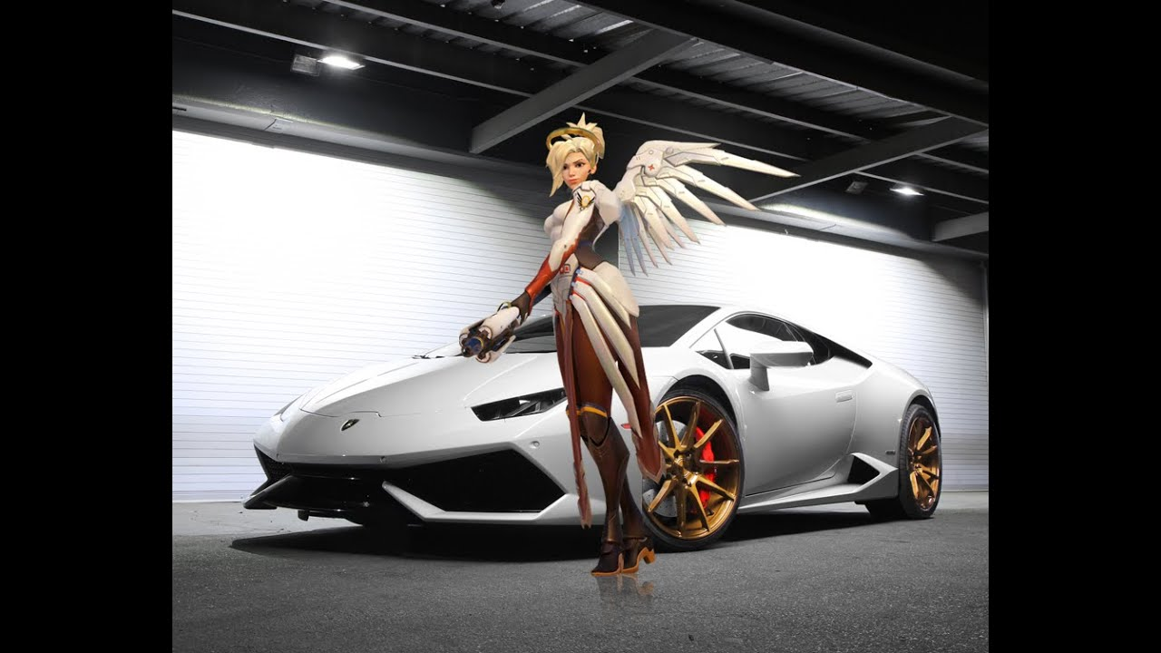 Lamborghini Mercy Ultimate Is Ready Youtube