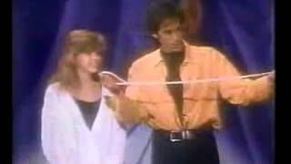 David Copperfield   Rope Magic