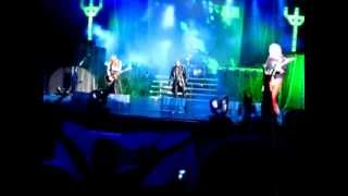 Judas Priest - Night Crawler (live@Palace of Sports Kiev 16/04/2012)
