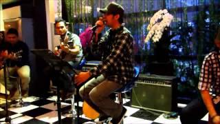 Cintaku - Chrisye (Band Akustik Jakarta The Mind Charger @ Metro TV Jakarta)