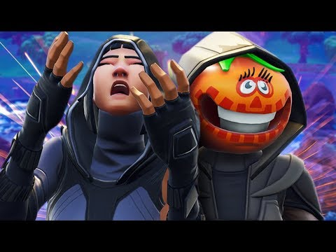 NIGHTSHADE ORIGIN STORY  A Fortnite Film