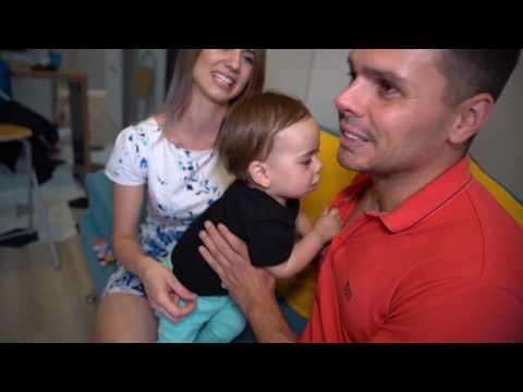 Семейные истории Elite House - Алина и Данил