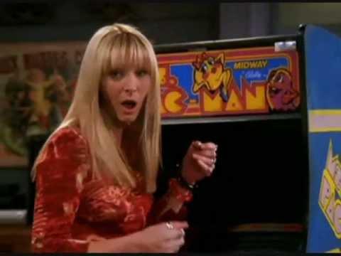 Phoebe - Pac Man