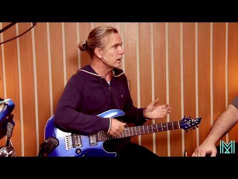 Marcinho Eiras –Masterclass O Segredo da Música (Teaser)