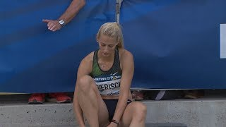 2018-06-30 - Triple Jump - IAAF Diamond League Paris