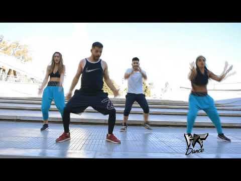 Echa Pa Aca - Juan Magan, Pitbull, Rich The Kid ft. RJ Word   KF Dance   Coreografía Zumba®