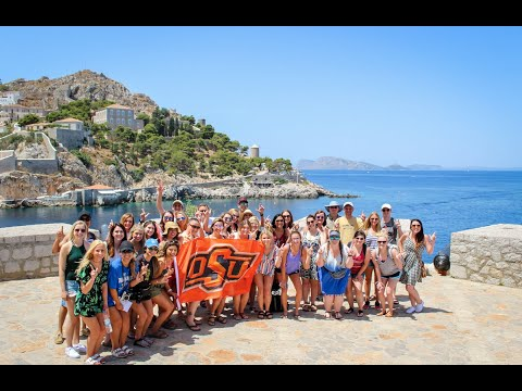 Doing Business in Greece - CAGLE Study Abroad