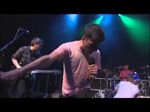 Dananananaykroyd - Muscle Memory (Live at Dot to Dot 2011)