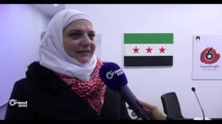 فعاليات ثقافية وسياسية في غازي عنتاب بالذكرى السادسة للثورة