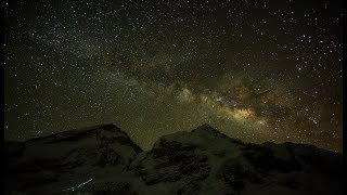 Everest  -  A Time Lapse Film - II