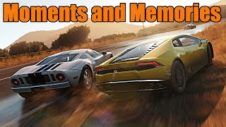 Forza Horizon 2 | Moments and Memories