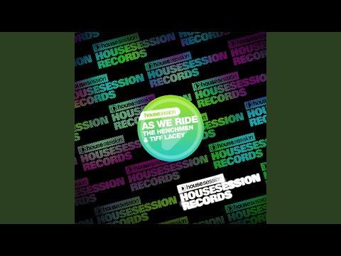 As We Ride (Stefano Noferini Remix)