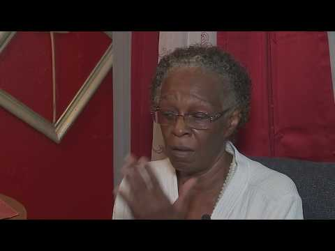 'I Warned Him' | Hero Grandma Shoots Man Trying To Get Into Her Home