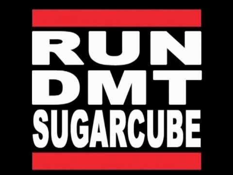 RUN DMT- Sugarcube (Bassnectar Remix) HQ