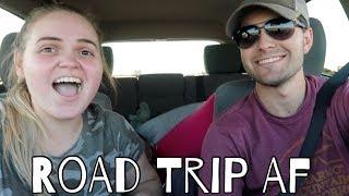 NEW MEXICO ROAD TRIP | TRAVEL VLOG