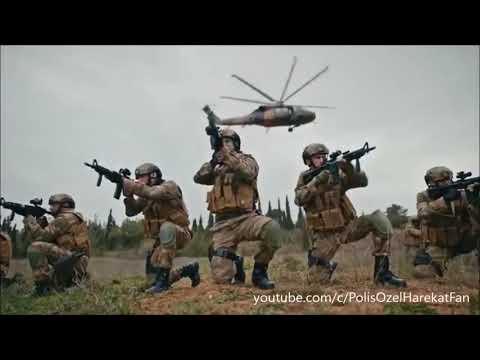 Türk Özel Kuvvetleri   Neşet Ertaş Eşliğinde! PÖH JÖH JÖAK SAT SAS KOMANDO BORDOBERELİLER