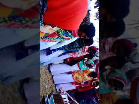 Ram Baba Santhali video HD