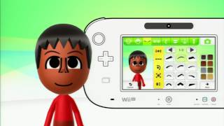Nil's Another Wii U Test Recording