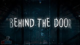 Behind The Door | Indie Horror Game | PC Gameplay Let