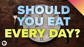 Should You Eat Every Day?