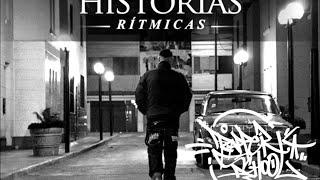 Marchita & Reluciente -  Warrior Rapper School - Historias Rítmicas Vol. 1 ( OFICIAL )