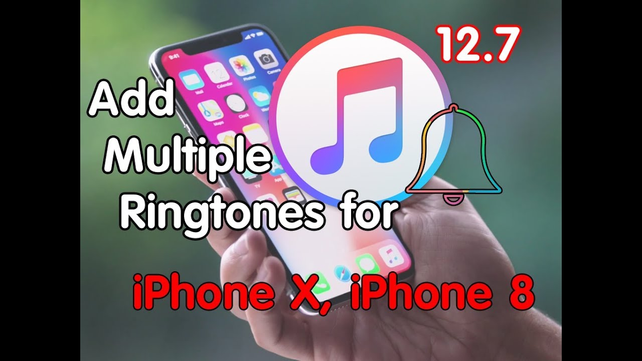 FIND FREE RINGTONES FOR IPHONE