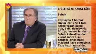 Epilepsi'ye Karşı Kür - DİYANET TV
