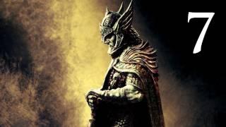 Elder Scrolls V: Skyrim - Walkthrough - Part 7 - The Undead (Skyrim Gameplay)