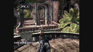 Damnation Walkthrough Part 25 Akt 4: Zwischenspiel Rettung 2/3 HD Video