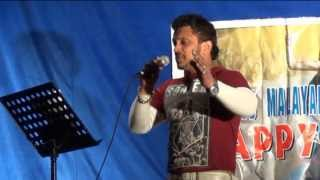 ENMA Easter 2013 Song by Rajesh Mathew - Nenjukul Peidhidum
