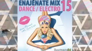 Dance Electro 15 (Official Medley) [Audio]