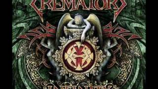 Crematory - Broken Halo