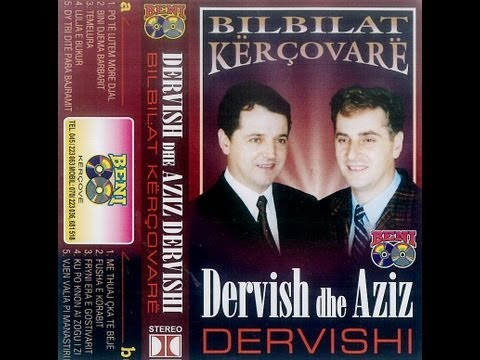 Dervish Dervishi dhe Lindita Purellku - Po Te Lutem More Djal