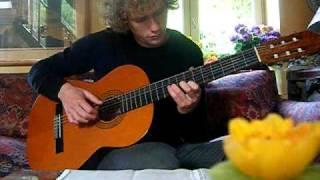 Tango Argentino - Bartolomé Calatuyud