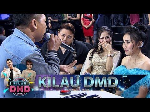 WOW! Lagu Pak Jalal JANDANYA AYU TING TING Dibeli Raffi & Ivan Gunawan  - Kilau DMD (19/1)
