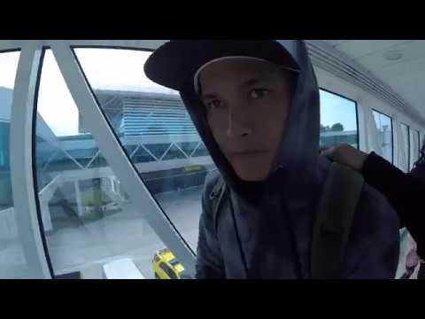 BMX TRIP #3 okkeoktavianus jadi ninja di JAMBI apaaaaa ???