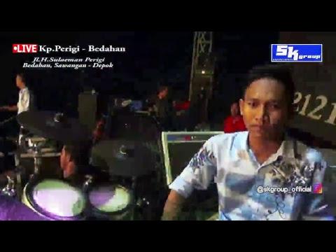 Live Streaming SK Group Edisi Kp Perigi Bedahan Sawangan - Rabu, 13 Februari 2019