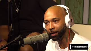 "The Joe Budden Podcast Episode 171 | ""Opposition"""