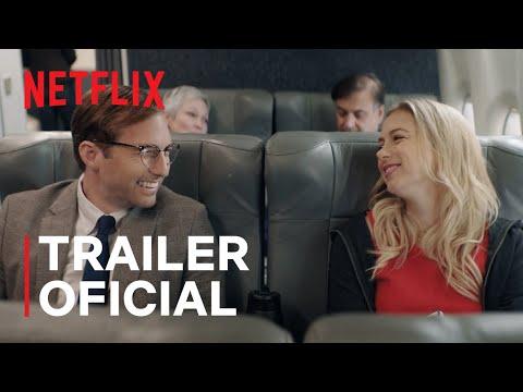 À Segunda Vista | Trailer oficial | Netflix