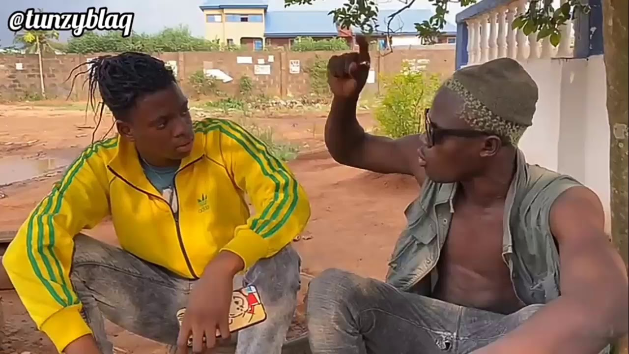 Brodashaggi and Tundeednut is in trouble with Tunzy Blaq(ABOKi) for not reposting his videos