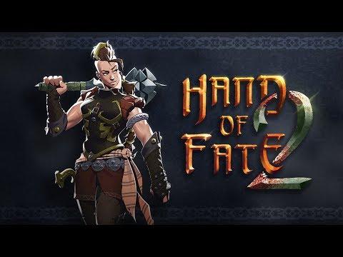 HAND OF FATE 2 | Grandioso!! Mejor que el primero en todo :D