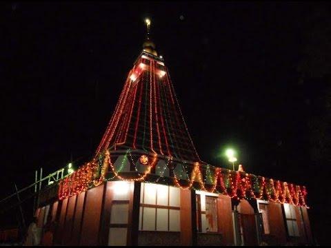 Maa Bhadrakali, Itkhori,Chatra
