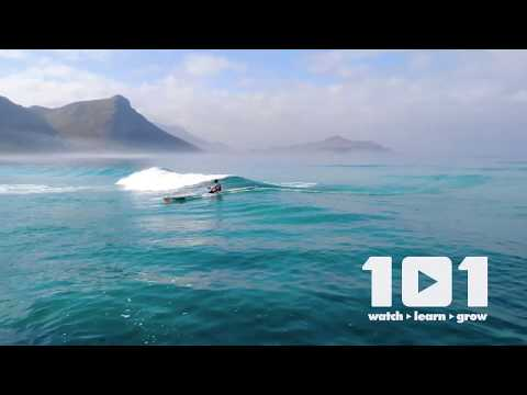 Learn To Surfski And Paddle Downwind. Online And On Demand