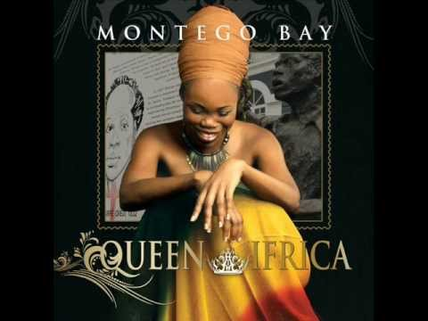 Queen Ifrica - Welcome to Montego Bay (2009)